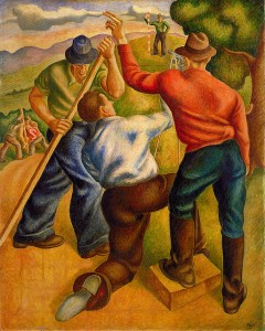 workers in connecticut