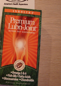 joint lubrication