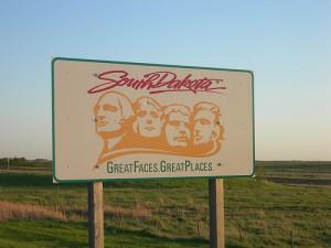 South Dakota 07-17-2013
