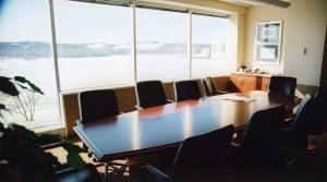 board room three