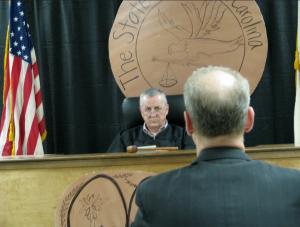 stern judge
